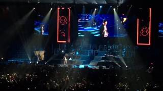 Marc Anthony-Ahora Quien (Valentines Day Concert from Bridgeport CT 2-14-16)