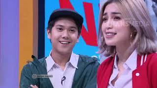 NETIJEN - Iqbaal Dan Vanessa Beneran Pacaran ?(11/2/19) Part 1
