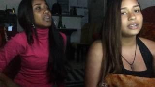 Manu Silva ft. Amanda Raphaela - Viver