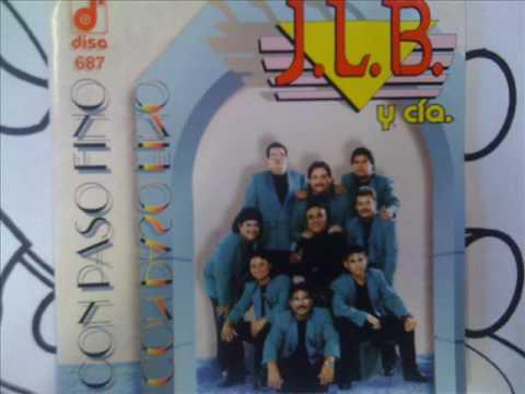 Con Paso Fino J L B Y Compania de Jlb Y Compania Letra y Video
