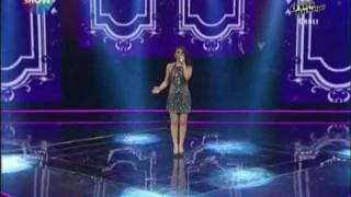 Agora Meyhanesi &  Fatma  Iscan - O SES TÜRKIYE  [ 15.1.2012 ]