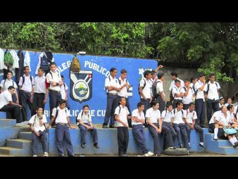 PIBA Mission Trip Nicaragua 2011