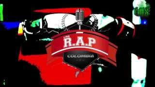 LA LIGA R.A.P COLOMBIA