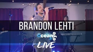 Brandon Lehti - Nowhere Fast (Live Performance)
