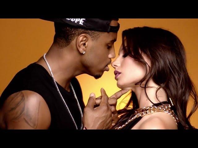 Videoclip oficial de 'Foreign', de Trey Songz.