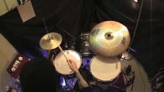MAN I USE TO BE | Drum Cover by: Rob KARVELLIUS Carvell | KOS COVER