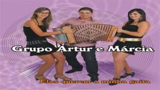 Grupo Artur e Márcia - Kumole