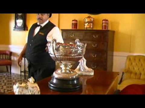 Matjiesfontein Guide – South Africa Travel Channel 24