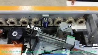 Coladeira de Bordas Automática Baldan CB-4