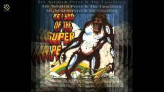 Lee Perry & The Upsetters - Return Of The Super Ape [HQ]