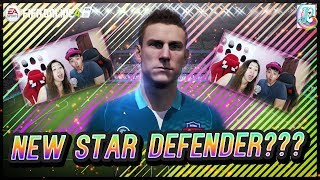 ~A Brand New Star Defender?~ Assorted Pack Opening 6 - FIFA ONLINE 4