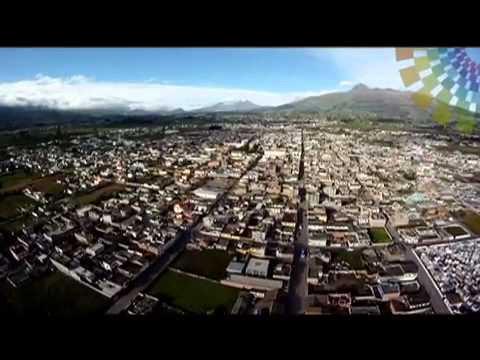 AMA LA VIDA TV – Ecuador- 2da temporada Programa 12 (Pichincha)