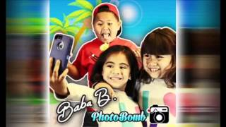 Photobomb original by baba b.get it on iTunes feb 24th 2015