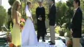 Padrinho Estragador de Casamentos