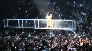 Rihanna - Sex With Me (Live ANTI World Tour)