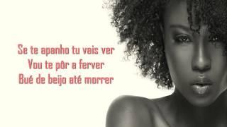 Cantor T Love - Ela é louca (LETRA)