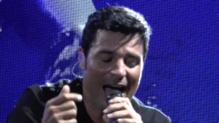 Chayanne - Humanos A Marte (Live Performance)