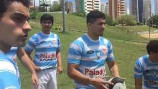 Asa Branca Rugby