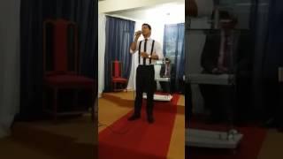 Silêncio de Deus - Jonatas Ribeiro [Adriano Santos]