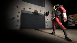 One Exit On Nucleus [TF2]
