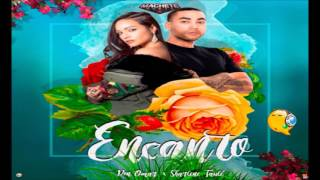 Don Omar Ft. Sharlene - Encanto (AUDIO OFICIAL) REGGAETON 2017