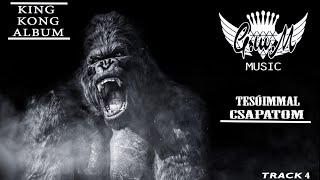 G.w.M - TESÓIMMAL CSAPATOM /OFFICIAL MUSIC/