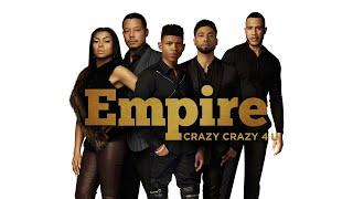 Empire Cast - Crazy Crazy 4 U (Audio) ft. Rumer Willis