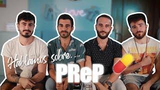 Hablamos sobre la PReP con 2 MÉDICOS expertos - De chill con Frewaska