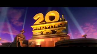20th Century Fox Flute Edition HD