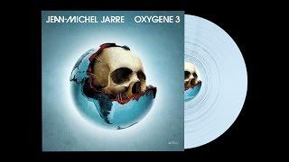 Jean-Michel Jarre - Oxygene 3 Album