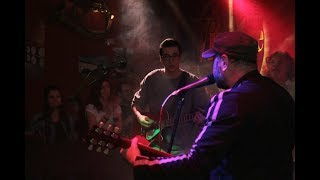Тино [Soulmate #2], Стефан Вълдобрев и Обичайните заподозрени - Live in Varna-Club Vintage 33