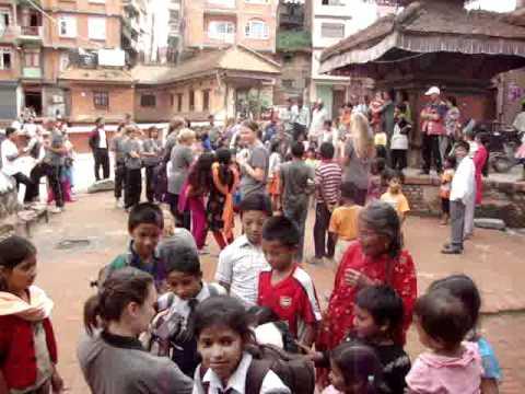 Nepal Video blog #4 Part 2