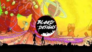 Kid Ink - Money & The Power (Blood Music)