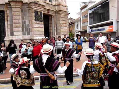 2012 Ecuador   Cuenca, Fête des Enfants, I, Plaza Calderon, Danzas, Epiphanie