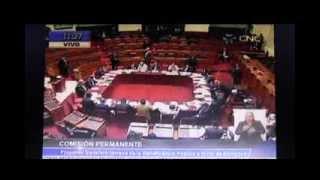 MPB: Aprobación de la Transferencia del Terreno Buena Vista - Los Anitos