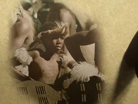 Hartford Zulu Dance Troupe