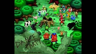 03 - Flexstyle, XPRTNovice - Super Mario 3D World - Caravan Bowser (Radio Edit)