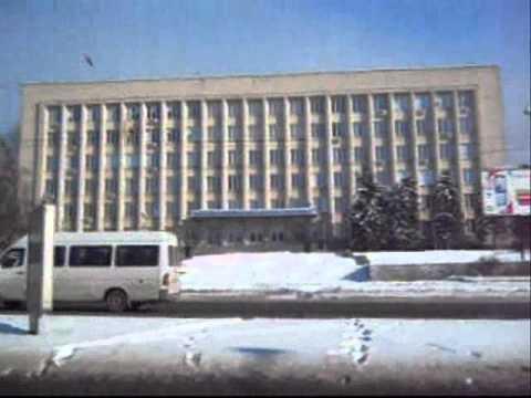 29.01.2011 Zaporizhzhya.Ukraine.wmv