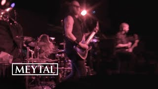 Meytal - Pull Me Under (Dream Theater Cover) (Live @ Starland Ballroom, NJ - 1/23/2016)