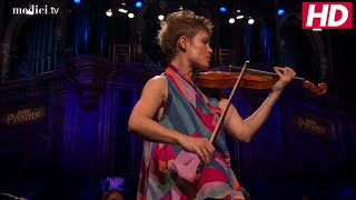 Leila Josefowicz - Stravinsky: Violin Concerto in D Major (BBC Proms)