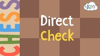 Chess: Direct Check