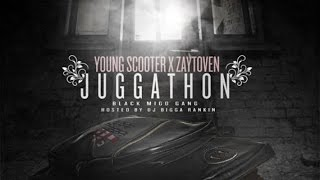 Young Scooter - Dirty Game (Juggathon)