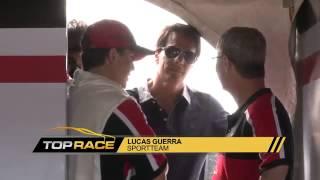 Perfil Lucas Guerra