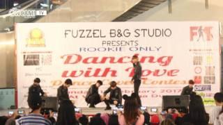 [HD] 170212 BTS_FIRE by DONGBANGTAN