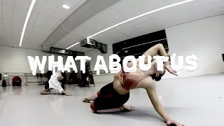 PINK - What About Us - Choreography Spikey Lee