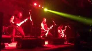 Bullet For My Valentine -  Raising Hell Live At Vanilla Music Hall Curitiba PR