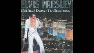 ELVIS PRESLEY live in Las Vegas, 30.08.1973 (Suspicious Minds)