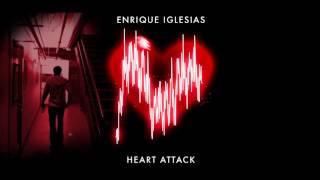 Enrique Iglesias - Heart Attack (Audio) width=