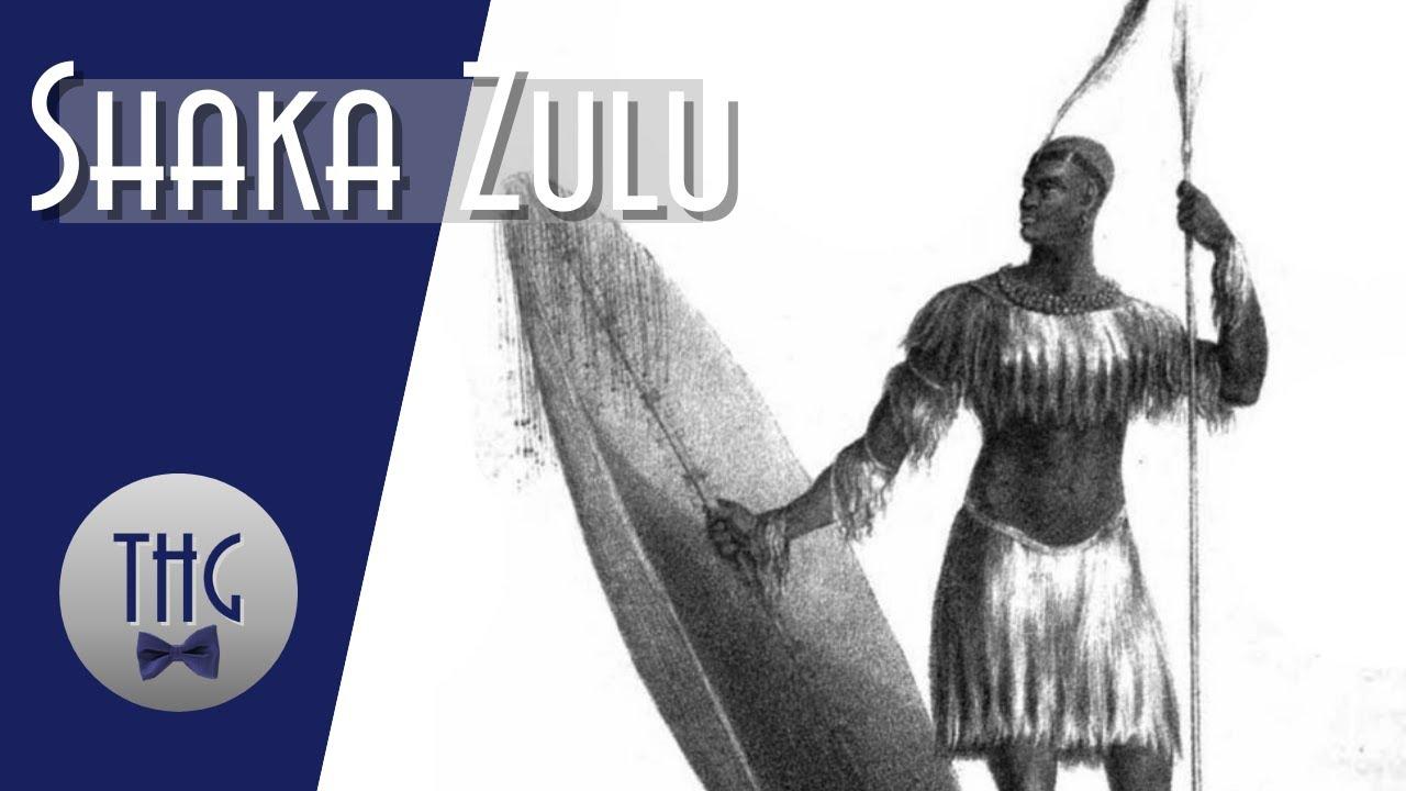 Shaka Zulu, The Napoleon of Africa