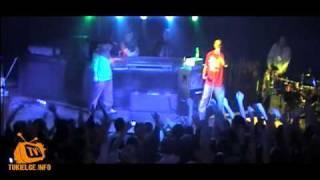 """Eldo - """"Granice"""" - Live"""